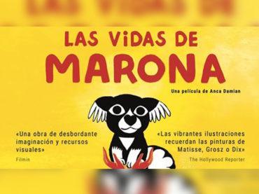 Sesión Matinal | Las Vidas de Marona
