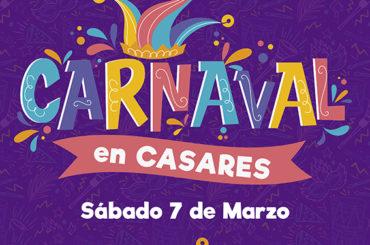 Informativos en Radio Casares | 5 de marzo de 2020