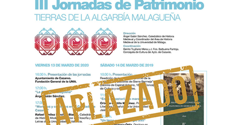 Informativos en Radio Casares | 11 de marzo de 2020