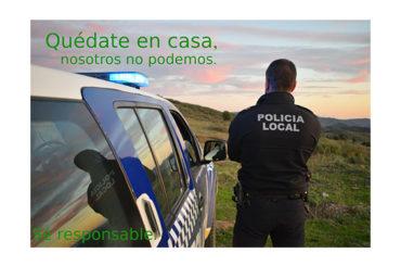 Informativos en Radio Casares   30 de marzo de 2020