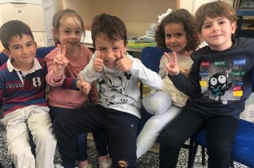 Con Mirada Infantil (Los Almendros) | El Espacio