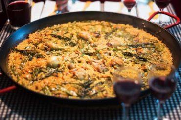 Somos lo que Comemos | La paella valenciana
