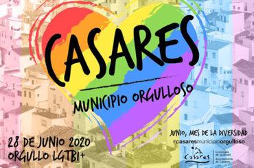 Informativos en Radio Casares   24 de junio de 2020