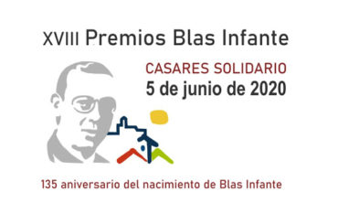 Premios Blas Infante 2020 | Fundación Viva