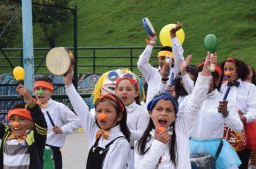 Premios Blas Infante 2020   Laudes Infantis