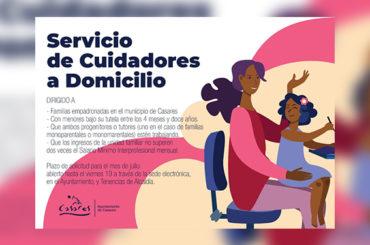 Informativos en Radio Casares   17 de junio de 2020