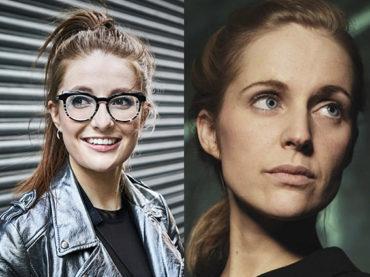 Música para Camaleones | Jess Gillam & Agnes Obel