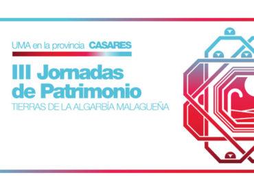 III Jornadas de Patrimonio | Entrevista a Luisa María del Águila