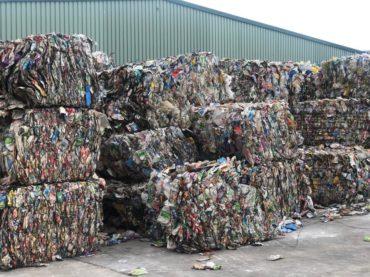 Tierra | Reciclaje de envases