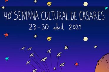 Informativos en Radio Casares | 12 de abril de 2021