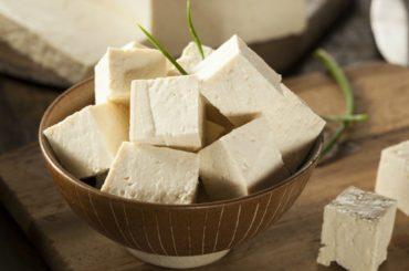 Somos lo que comemos | Tofu