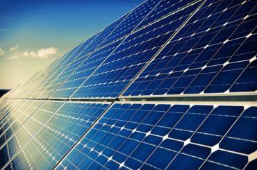 Tierra | Plantas fotovoltaicas II