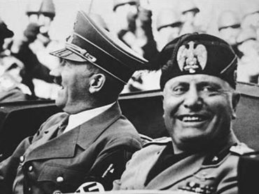 Radiosofia | El fascismo