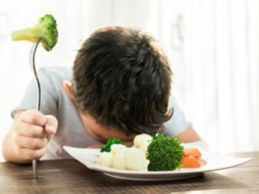 Somos lo que comemos | Verdura para los peques