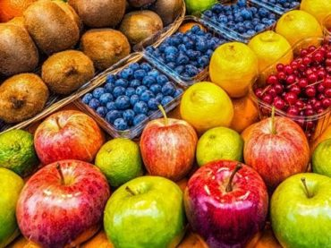 Somos lo que comemos   Frutas de temporada