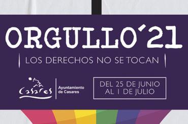 Informativos en Radio Casares | 23 de junio de 2021