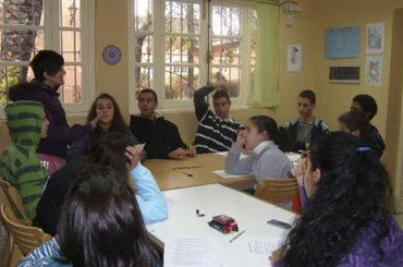 Premios Blas Infante 2021   Coordinadora Comarcal Alternativas