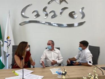 Informativos en Radio Casares | 22 de julio de 2021
