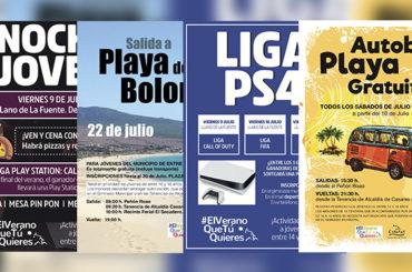Informativos en Radio Casares | 8 de julio de 2021