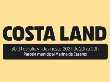 Informativos en Radio Casares | 30 de julio de 2021