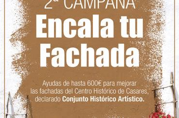 Informativos en Radio Casares | 1 de septiembre de 2021