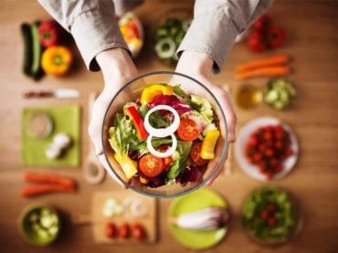 Somos lo que comemos | La nutrición real